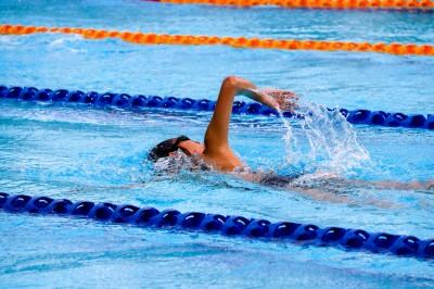 Zwemonderwijzer